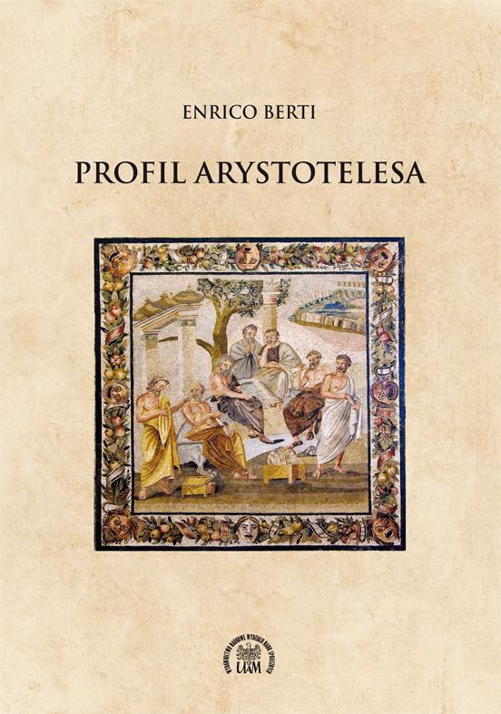 Profil Arystotelesa