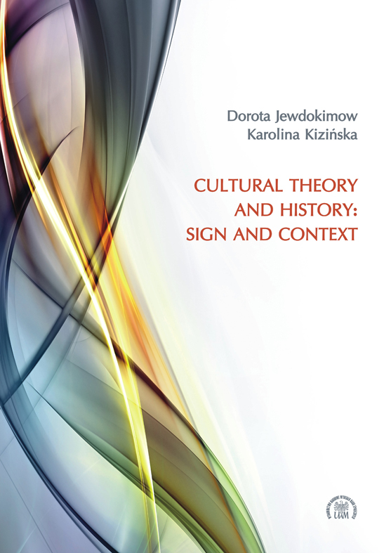 Cultural Theory and History