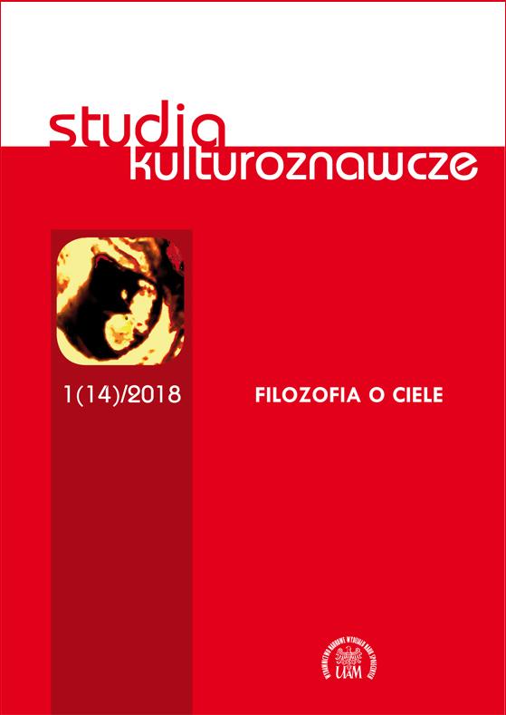 Studia Kulturoznawcze 1(14)/2018