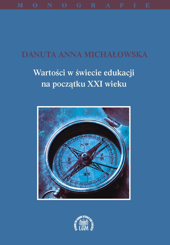 Danuta Anna Michałowska