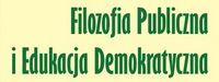 Filozofia publiczna