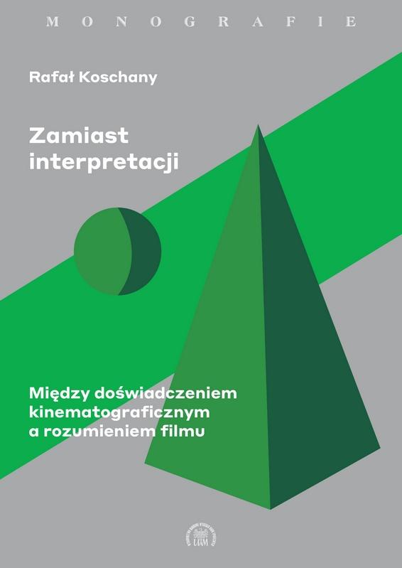 Zamiast interpretacji