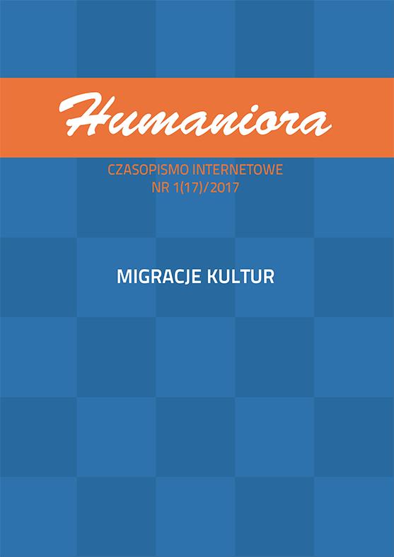 Humaniora 1(17)/2017