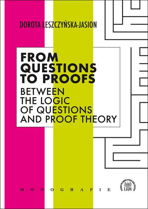 From Questions to Proofs