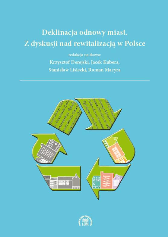 Deklinacja odnowy miast