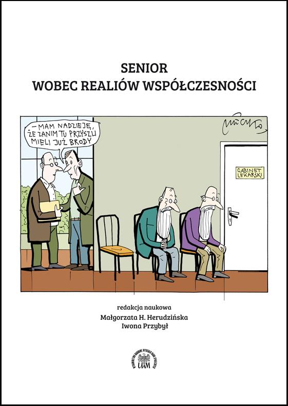 Senior wobec realiów współczesności