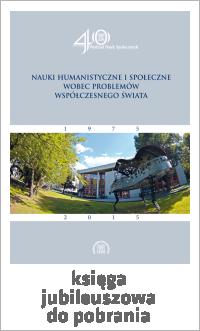 Publikacja jubileuszowa